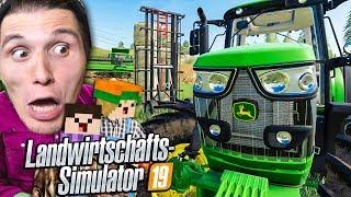 Diese MASCHINE löst alle PROBLEME | Landwirtschafts Simulator 2019 #06