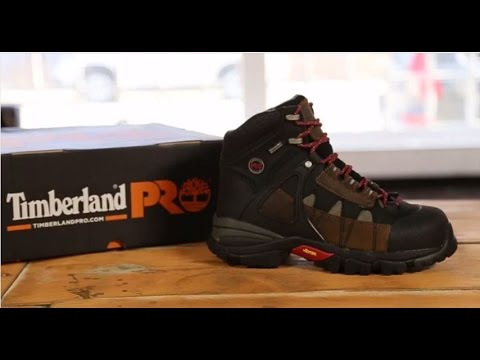 076e37be546 Timberland PRO Hyperion Work Boot Review