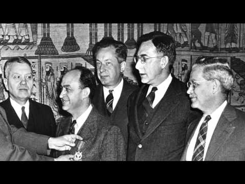 Enrico Fermi - A Short Biography