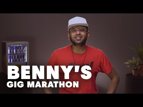 On The Road Stories feat. Benny