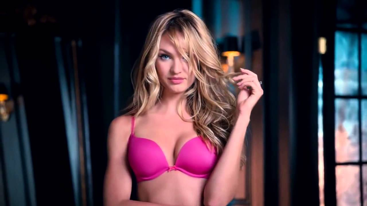 The Close Up by Victoria's Secret Online Commercial Exten