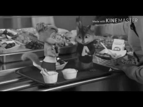 Элвин и Бурундуки - In The End