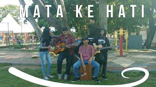 Download lagu Mata Ke Hati - Akustik SMAN 8 Makassar