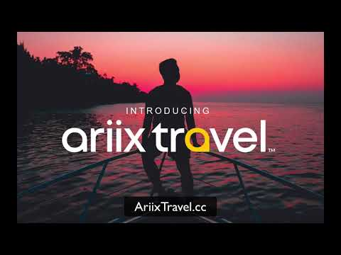 ARIIX Travel Q&A with Ian Chandler, ARIIX co-Founder