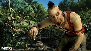 Far Cry 3 - Multiplayer - Team Deathmatch Part 1