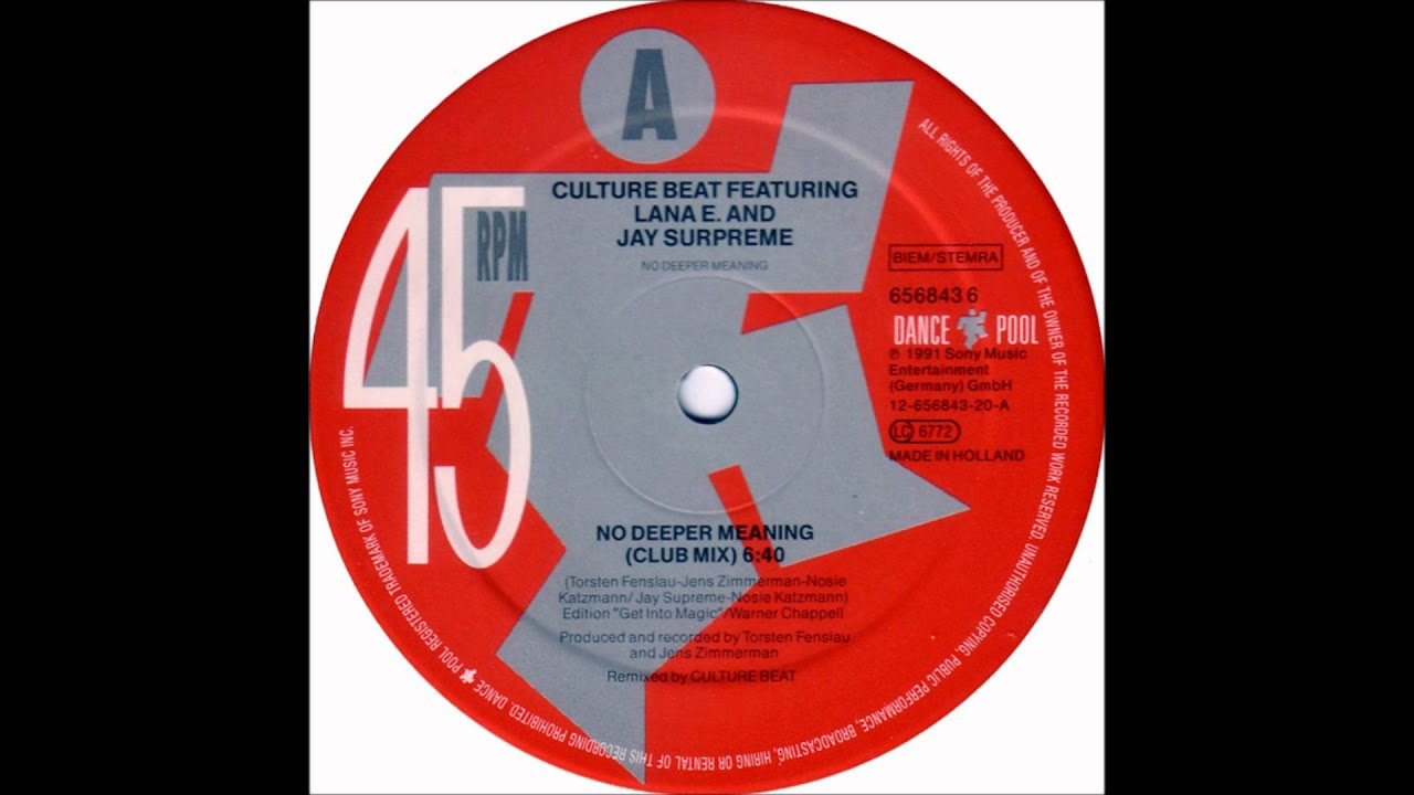 culture-beat-no-deeper-meaning-club-mix-djmmmike