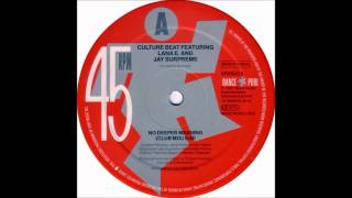 Culture Beat - No Deeper Meaning (Club Mix)
