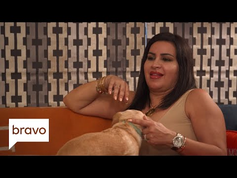 who is asa dating shahs of sunset 2015