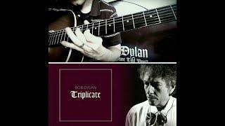 Leonardo Serasini - Braggin' (Guitar Solo - Bob Dylan Version)
