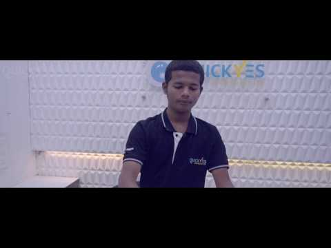 Quickyes Infotech Pvt Ltd Ad Film 2018 - Software Training Institute In Pune, Kharadi