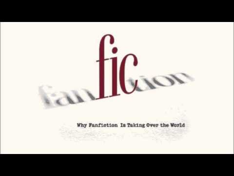 SDCC '13: Fic!: Why Fanfiction is Taking Over the World