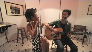 Mayra Hurley & Carreyó - Buscando Libertad (Live @Casasola)