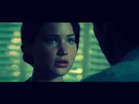 Eyes Wide Open Taylor Swift  Hunger Games Soundtrack Music Video