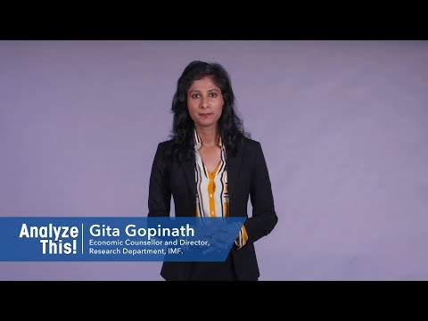 Analyze This! Exchange Rates and Trade with Gita Gopinath