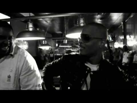 T.I. - Yeah Ya Know (Music Video) With Lyrics