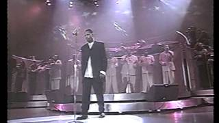 KIRK FRANKLIN-SOMETHING ABOUT THE NAME JESUS