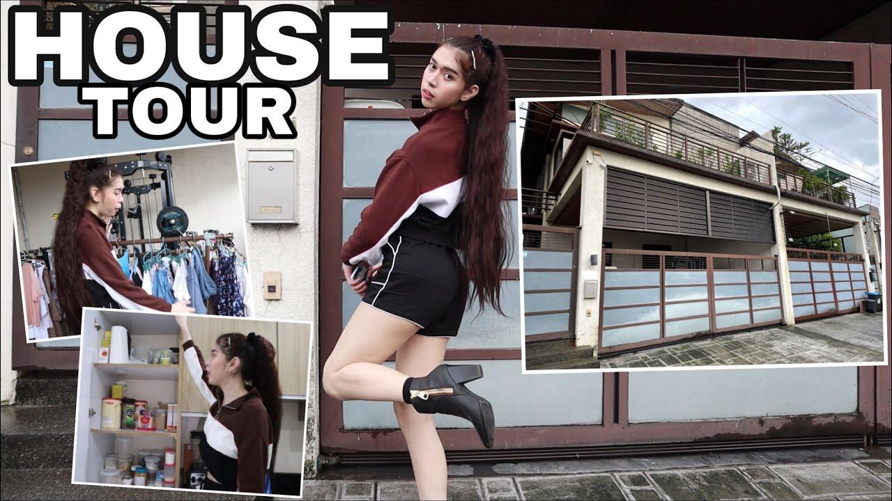 PLAYTIME NA HOUSE TOUR! (IYAK TAWA YARNCH!😅) || JanaRickaFerde