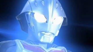 Ultraman Nexus Episode 26