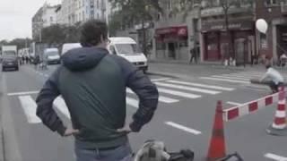 Freeride/ Journée sans voiture bruxelles