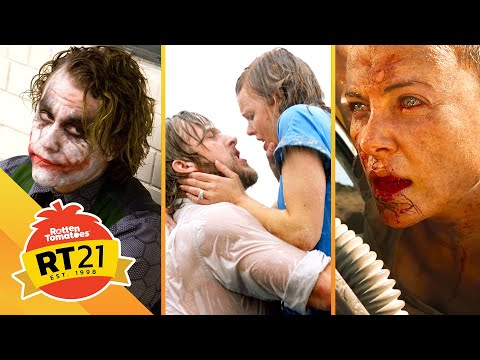 Rotten Tomatoes Users Vote 'The Joker' the Most Memorable Movie Moment of the Last 21 Years