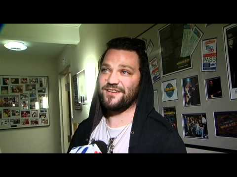 Bam Margera: Ryan Dunn's Accident Woke Me Up