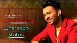 LUDO Song Ringtone tonny kakkar official music Video