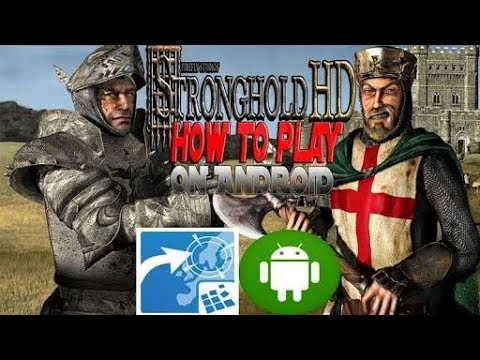 stronghold crusader 2 free download full version for android