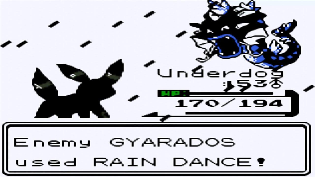 Pokemon Silver Part 65