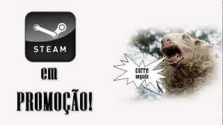 Como Comprar na Steam - Cartão de Crédito NACIONAL