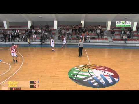 BUBA Cup: BUBA - Foka,13.09.2015