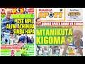 MICHEZO Magazetini Leo Jtatu5/7/2021:Yanga Wajazwa Mapesa,Mzee Mpili AwaStar