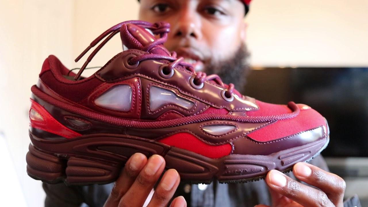 Adidas Raf Simons Ozweego III *Sneaker