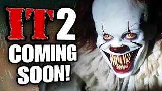IT CHAPTER 2 RELEASE DATE!