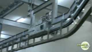 видео Подвесные конвейеры