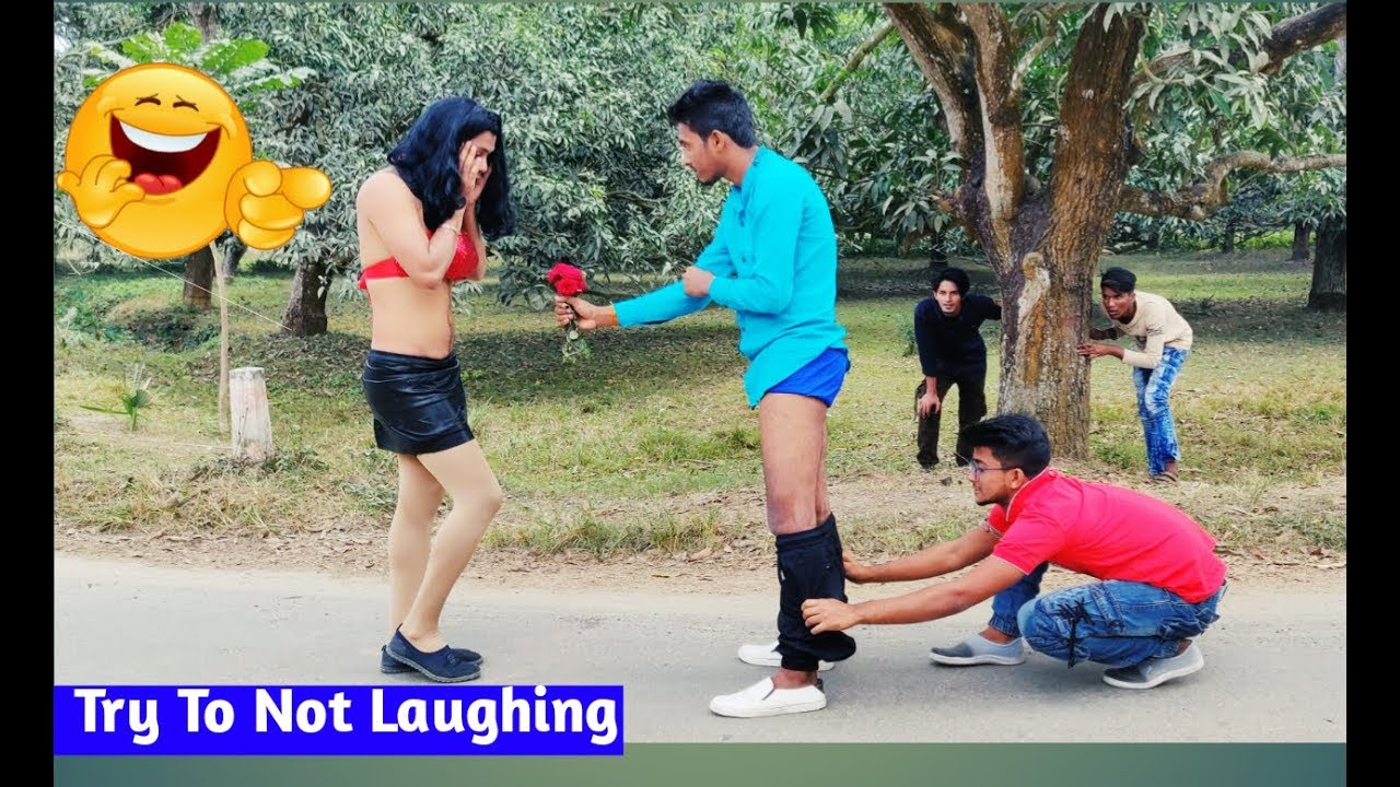 New Funny Videos 2019 Must Watch New Funny😂 😂Comedy Videos 2019   Episode 35 || Funny