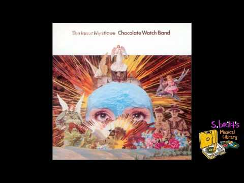 The Chocolate Watch Band