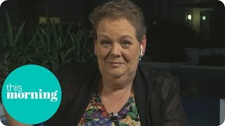 Exclusive: Anne Hegerty's First Interview Since Leaving I'm a Celeb | This Morning