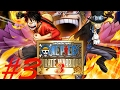 ONE PIECE pirate WARIORS 3 [Lelts play] #3 en fr