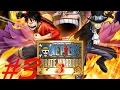 ONE PIECE pirate WARIORS 3 [Lelts play] #3 en fr