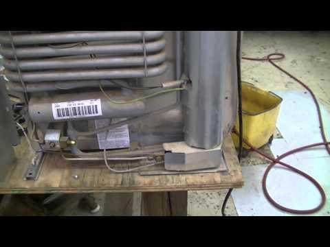 RV / Mobile Refrigerator diagnosis and repair