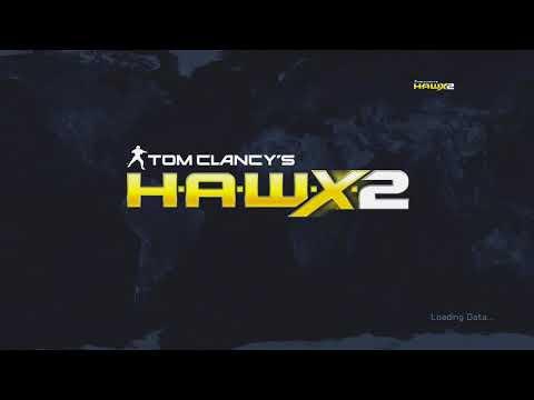 [無理杉流] 追ゐ込ムィ - H.A.W.X.2 [XBOX360/PS3]