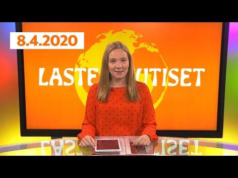 Lasten Uutisten Erikoislähetys 8.4. – Miten Koronavirus Vaikuttaa Ilmastonmuutokseen?