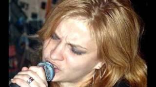 Saffron - A Taste of Krokus: Hoodoo Woman (Krokus cover)