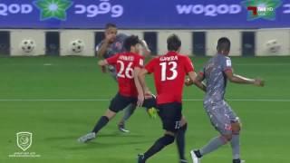 الأهداف | الريان 1 - 1 لخويا | QSL 16/17