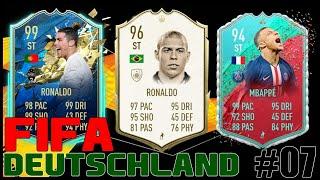 Die besten FIFA 20 Packs aus dem Monat Juli | FIFA 20 Highlights Deutsch
