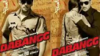 Dabangg film all song From JUKEBOX ,SALMAN KHAN ,, Sonakshi sinha