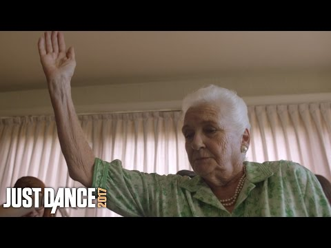 Just Dance 2017  Do you really know your grandma ?  TV Spot SCAN