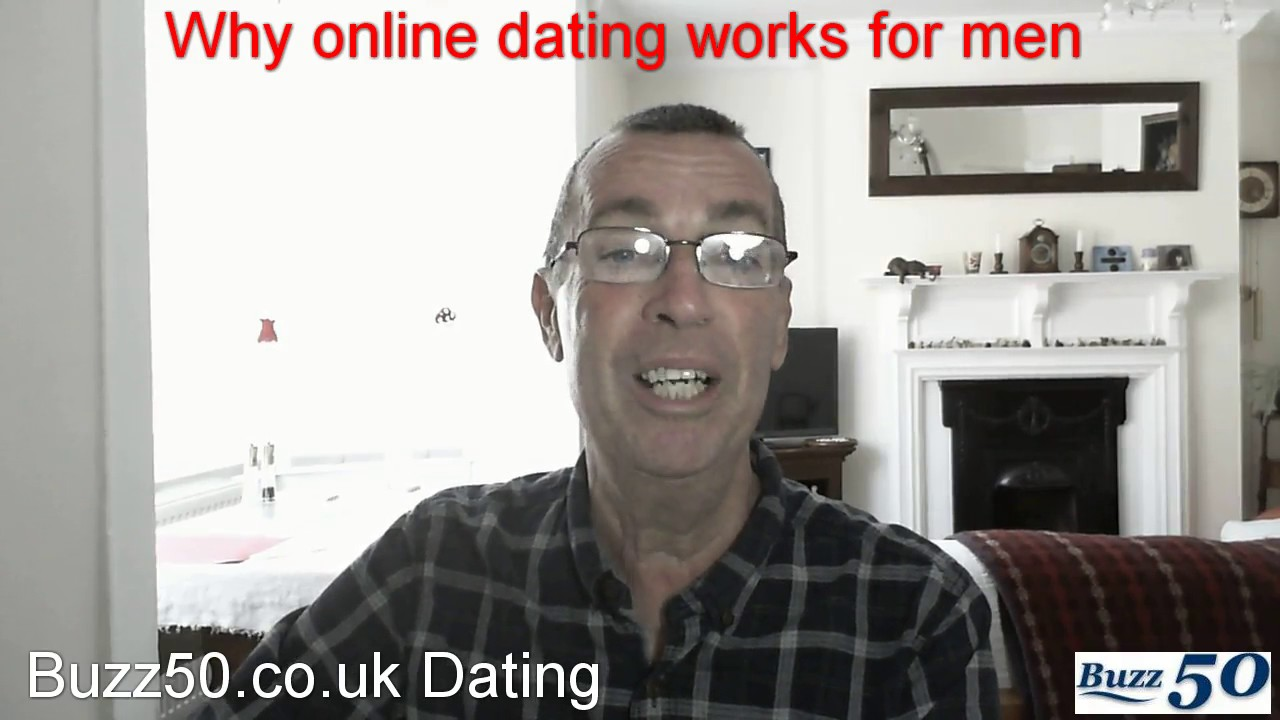 Why online dating is difficult for men