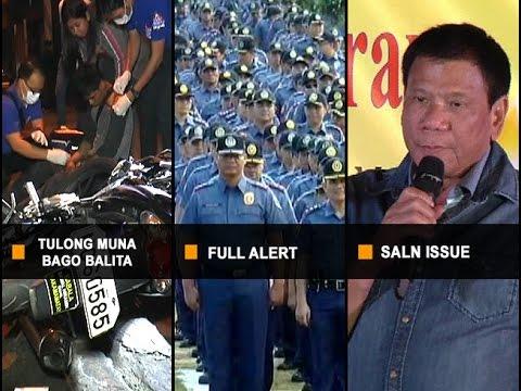 UNTV Life : Ito Ang Balita (April 27, 2016)