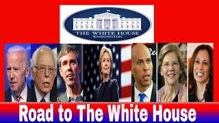 Who are the Democratic Candidates for President in 2020?
